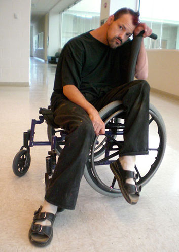 Cerebral palsy dating site